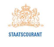 Staatscourant