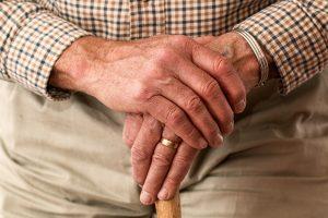 oudere-aow leeftijd